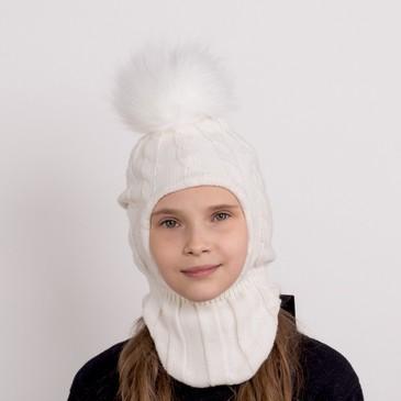 Шапка-шлем Flioraj