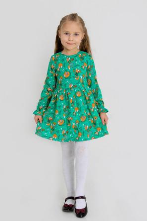 Платье Викуся-3 Ивашка