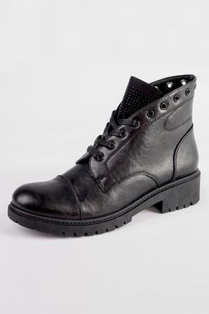 Ботинки утепленные Orby