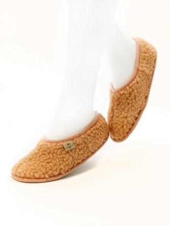 Тапочки Ballerinas Alwero