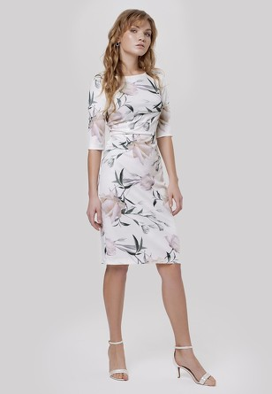 Платье Clarissa Valkiria