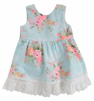 Платье Изабель Leader Kids
