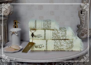 Комплект полотенец Milda 3 шт. Kazanov.A.