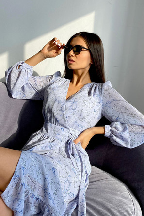 Платье Nastya Sergeeva by MAY BE
