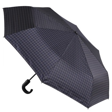 Зонт суперавтомат (3 сложения) Fabretti