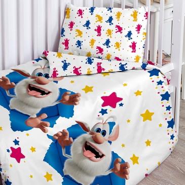 Комплект постельного белья Буба