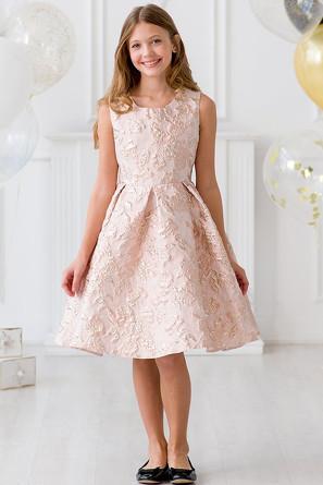 Платье Золотая Роза Красавушка