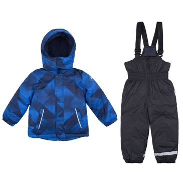 Комплект (куртка, брюки) зимний Fun Time