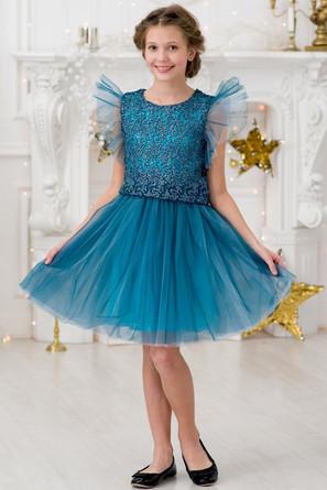 Платье Амира Красавушка