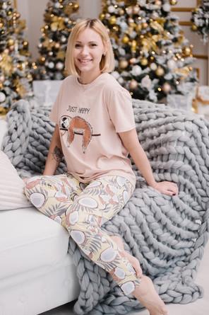 Пижама Неженка