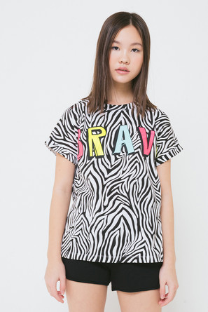 Фуфайка Zebra sport Cubby