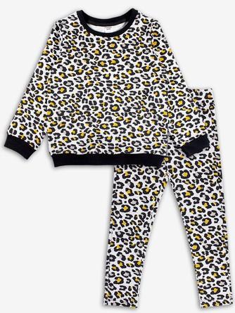 Комплект (джемпер и брюки) Маленькая багира Веселый малыш