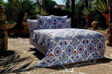 Комплект постельного белья Royal Sateen Марокко BedBerry