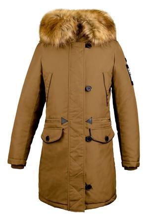 Куртка-парка зимняя Orby