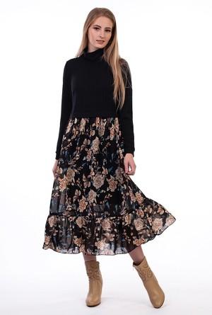 Платье Капсула