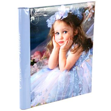 Фотоальбом 10 магнитных листов 23х28см Liza Jane-Fairy Pioneer