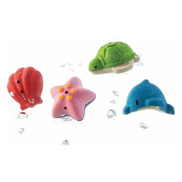 Набор Морская жизнь Plan Toys