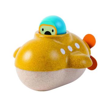 Подводная лодка Plan Toys