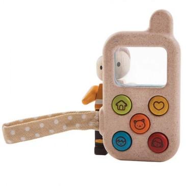 Игрушка телефон Plan Toys