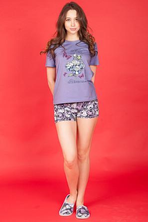 Костюм Бутон (футболка и шорты) Элиза