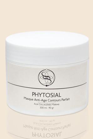 Маска идеальный контур с экстрактом морского коллагена Masque Anti-Age Contours Parfait Phytosial