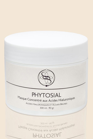 Маска-концентрат с гиалуроновой кислотой Masque Concentré aux Acides Hialuroniques Phytosial