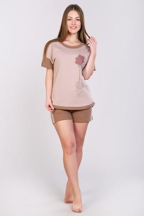 Костюм (футболка, шорты) Dianida