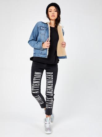 Куртка джинсовая Tom Farr