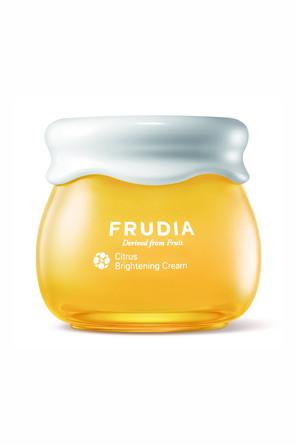 Крем с цитрусом, придающий сияние коже Frudia