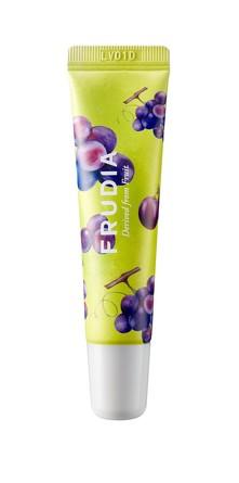 Эссенция для губ с виноградом Frudia