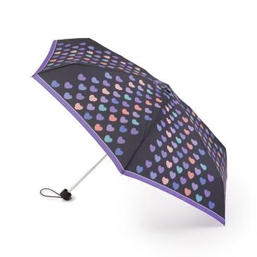 Зонт Весёлые сердечки Henry Backer