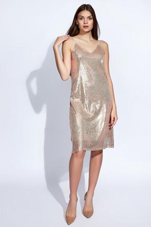 Платье Caroline Minaku