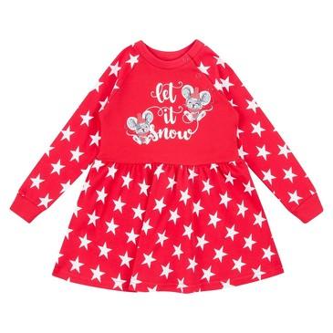 Платье Новый год Leader Kids