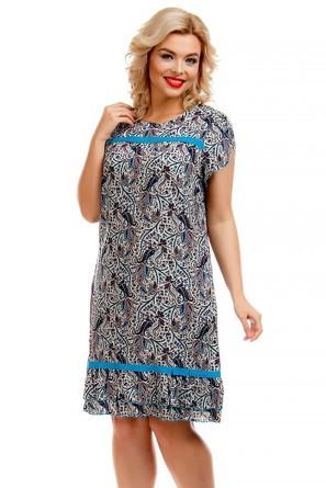 Платье Liza Fashion