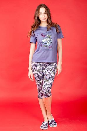 Костюм Бутон (футболка и бриджи) Элиза