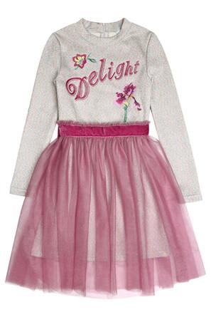 Комплект (платье и юбка) BellBimbo