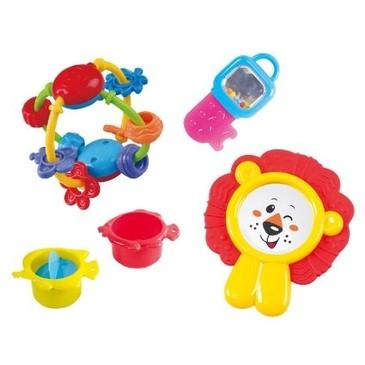 Набор развивающих игрушек PlayGo