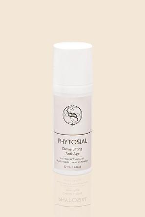 Омолаживающий лифтинг-крем для лица Crème Liftng Anti-Age Phytosial