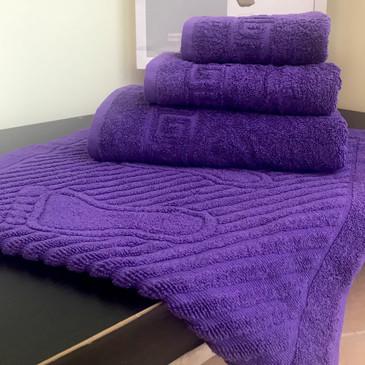 Комплект полотенец Универсальный 4 шт. TM Textile