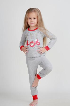 Пижама детская Зимнее чудо Pastilla