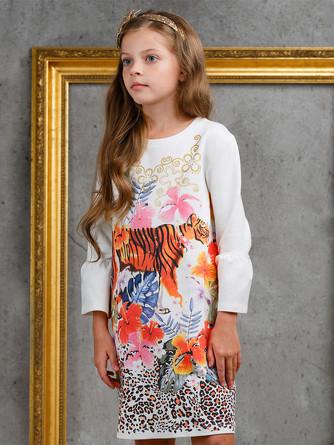 Платье Babylon Juno