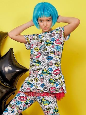 Туника (платье) Big sister Juno