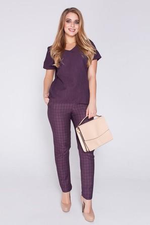Комплект (блуза и брюки) Eliseeva Olesya
