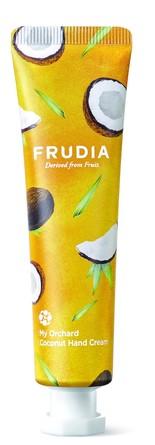 Крем для рук c кокосом Squeeze Therapy Frudia