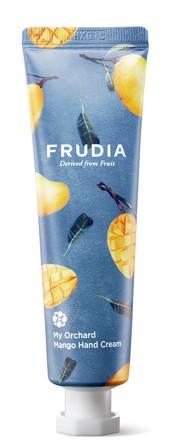 Крем для рук c манго Squeeze Therapy Frudia