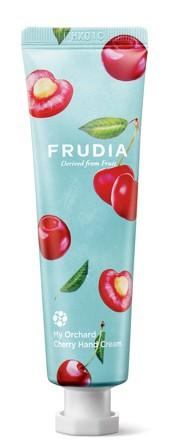 Крем для рук c вишней Squeeze Therapy Frudia