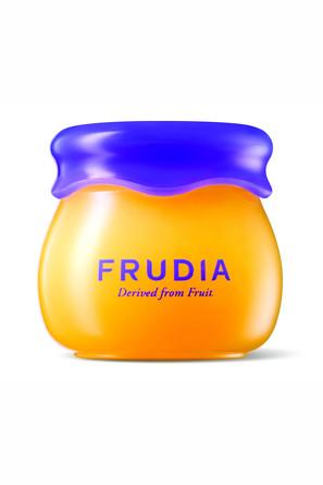 Увлажняющий бальзам для губ с черникой Frudia