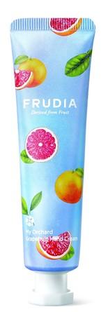 Крем для рук c грейпфрутом Squeeze Therapy Frudia