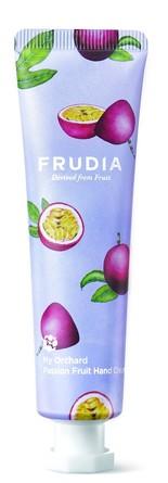 Крем для рук c маракуйей Squeeze Therapy Frudia