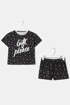 Пижама Gift please Kaftan